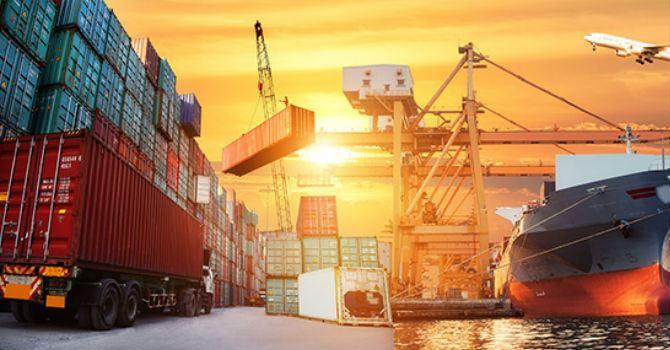 Ứng dụng phần mềm tối ưu sắp xếp hàng hóa trên xe tải và container trong lĩnh vực vận tải (Logostics)