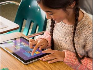 Đẩy nhanh quá trình chuyển đổi giáo dục bằng công nghệ