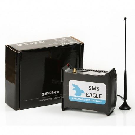 SMSEagle Hardware SMS Gateway - Hướng dẫn cách lựa chọn model thiết bị SMSEalge
