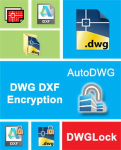 AutoDWG DWGLock