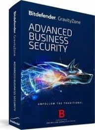 Bitdefender GravityZone Advanced Business Security