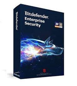Bitdefender GravityZone Enterprise Security