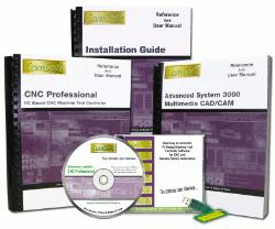 CAMSOFT - CNC Professional