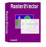 CAMSOFT - Raster2Vector