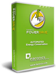 Faronics Power Save