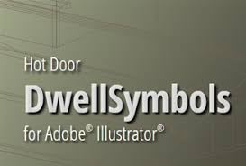Hot Door DwellSymbols