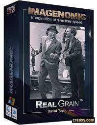 Imagenomic Realgrain