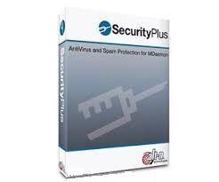 MDaemon AntiVirus (Security Plus)