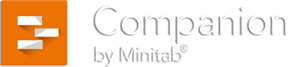 Minitab Companion