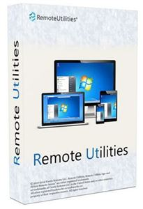 Remote Utilities for Windows