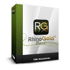 RhinoGold