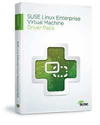 SUSE Virtual Machine Driver Pack