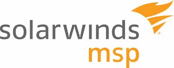 SolarWinds RMM (Remote Monitoring & Managemet)