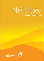 SolarWind NetFlow Traffic Analyzer (NPM)