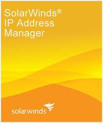 SolarWind IP Address Manager (IPAM)