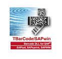 TEC-IT TBarCode/SAPwin