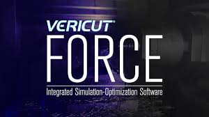 VERICUT FORCE