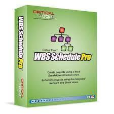 WBS Schedule Pro