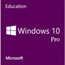 Windows 10 Pro Education
