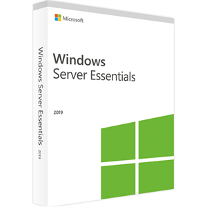 Windows Server 2019 Essentials Edition