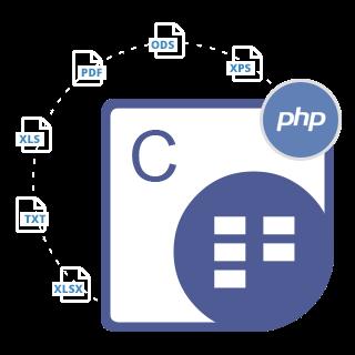 Aspose.Cells for PHP via Java
