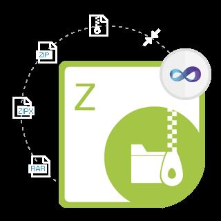 Aspose.ZIP for .NET