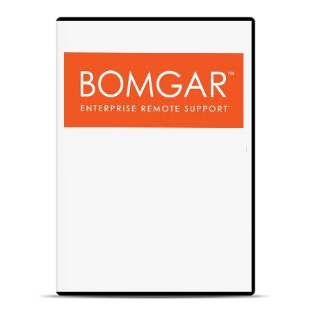 Bomgar Remote Support