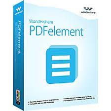 Wondershare PDFelement for Windows