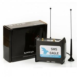 SMSEagle NXS-9750 3G (dual modem)