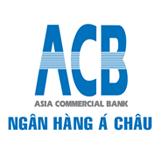 Ngân hàng thương mại cổ phần A Châu (ACB)