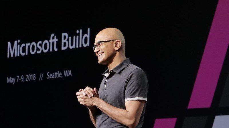 Microsoft Build: Cơ hội mới cho developers, trên mây và trên edge