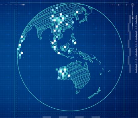 GDP Châu Á Thái Bình Dương sẽ tăng 387 tỷ USD vào năm 2021 nhờ vào những chuyển đổi số của ngành sản xuất.