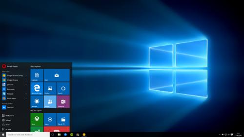 Nhiều người bị mất dữ liệu sau khi cập nhật Windows 10