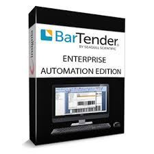 BarTender® Enterprise Automation Edition