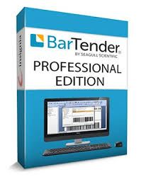 BarTender® Professional Edition