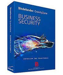 Bitdefender GravityZone Business Security