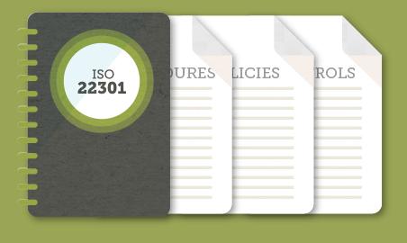 Certikit - ISO 22301 Toolkit