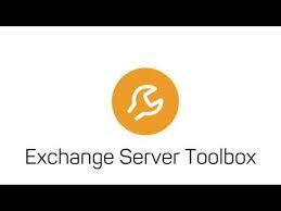 Exchange Server Toolbox