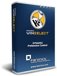 Faronics WINSelect