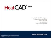 HeatCAD