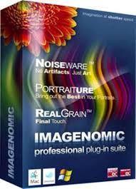 Imagenomic Pro Suite