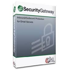 MDaemon Security Gateway for Email Server