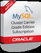 MySQL Cluster CGE