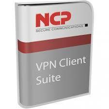NCP VPN Client Suite