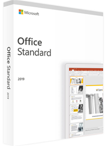 Office Standard 2019