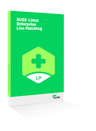 SUSE Linux Enterprise Live Patching
