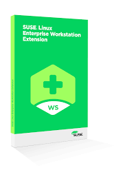 SUSE Linux Enterprise Workstation Extension