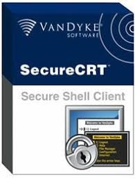 VanDyke SecureCRT