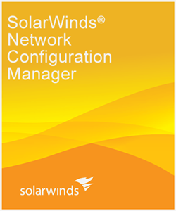 SolarWind Network Configuration Manager (NCM)