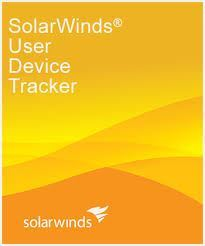 SolarWind User Device Tracker (UDT)